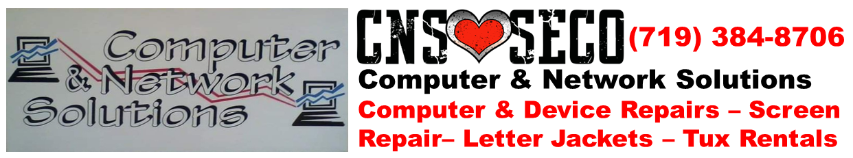 Computer & Network Solutions
