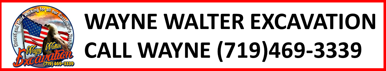 WAYNE WALTER EXCAVATION