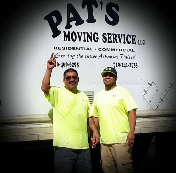 Pat's Moving Service SECO News seconews.org