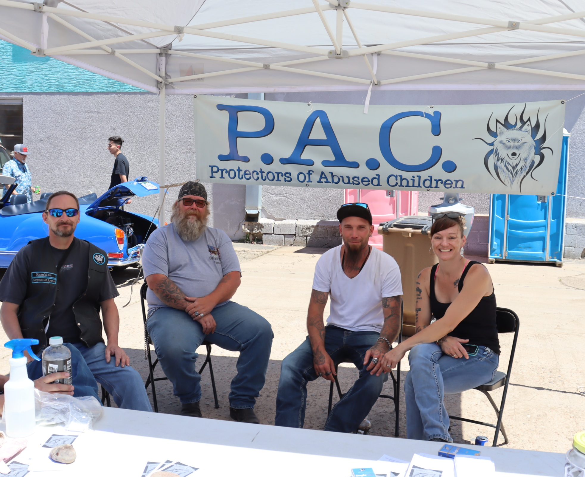 PAC Cinco De Mayo Car Show C&M Auto Detail Wicked Attractions Car Club SECO News