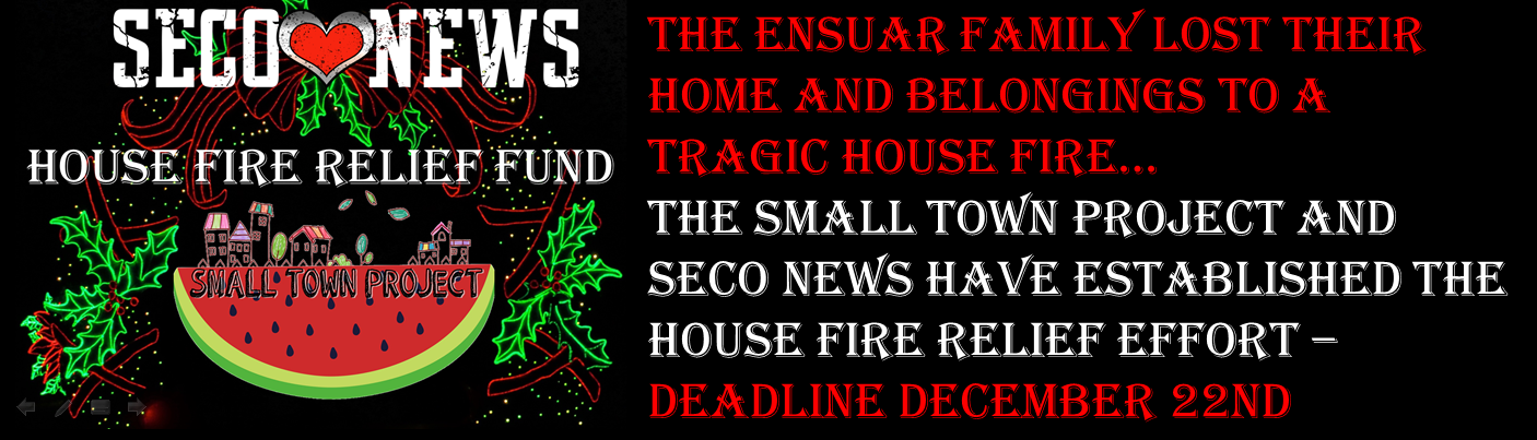House Fire Relief Fund Small Town Project seconews.org